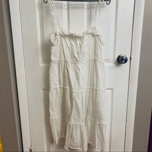 2/$15 or 3/$20- Old Navy white dress